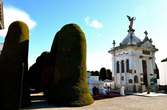 Cemetery Punta Arenas4