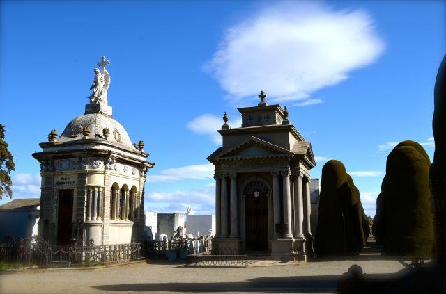 Cemetery Punta Arenas3