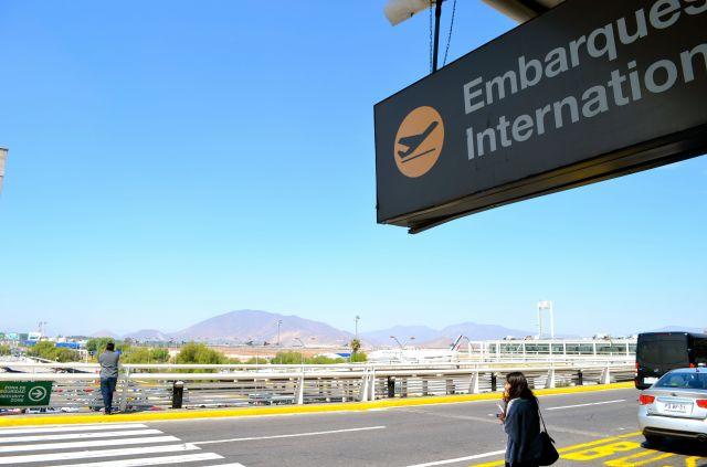 Up to Punta Arenas1
