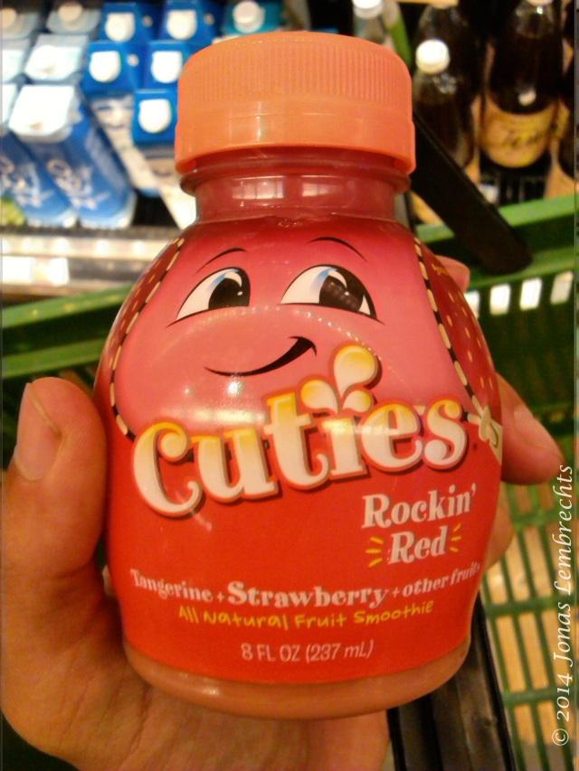 Cutie smoothie