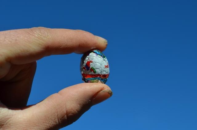 Easter egg!