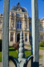 The museum of Picardie, Amiens