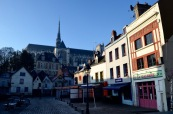 Place du Don, Amiens