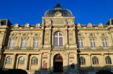 The museum of Picardie