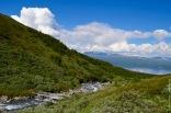 The valley above Björkliden