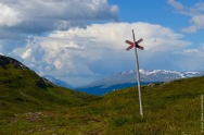 Mount Nuolja