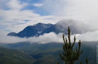 Norwegian views