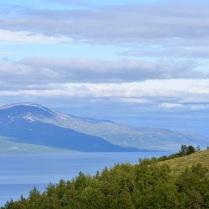 Lake Torneträsk