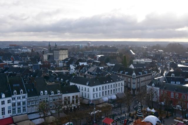 Maastricht - 1