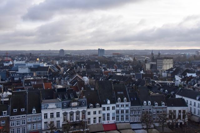 Maastricht - 2