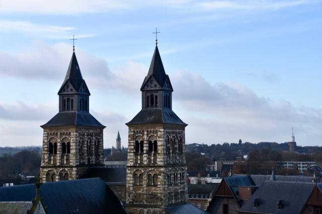 Maastricht - 3
