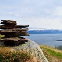 Adding stones to the mountain