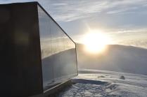 Viewpoint Snøhetta (Dovre)