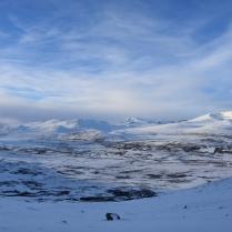 Dovrefjell, Norway
